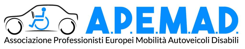 Link a Associazione Professionisti Europei Mobilità Autoveicoli Disabili